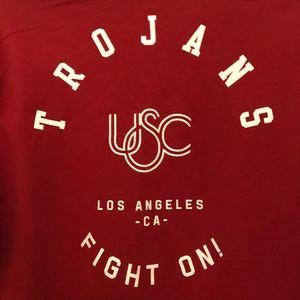 Nike USC Trojans Sweater